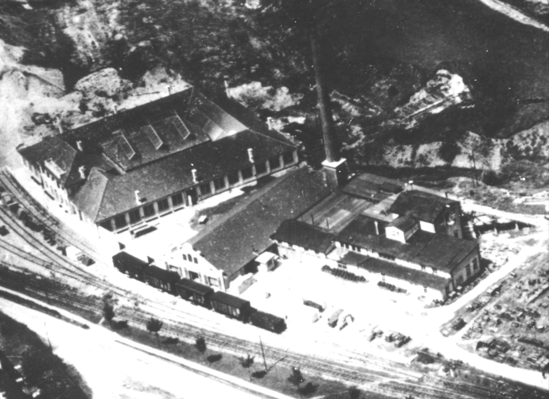Industriewerke Lohwald, Neusäß