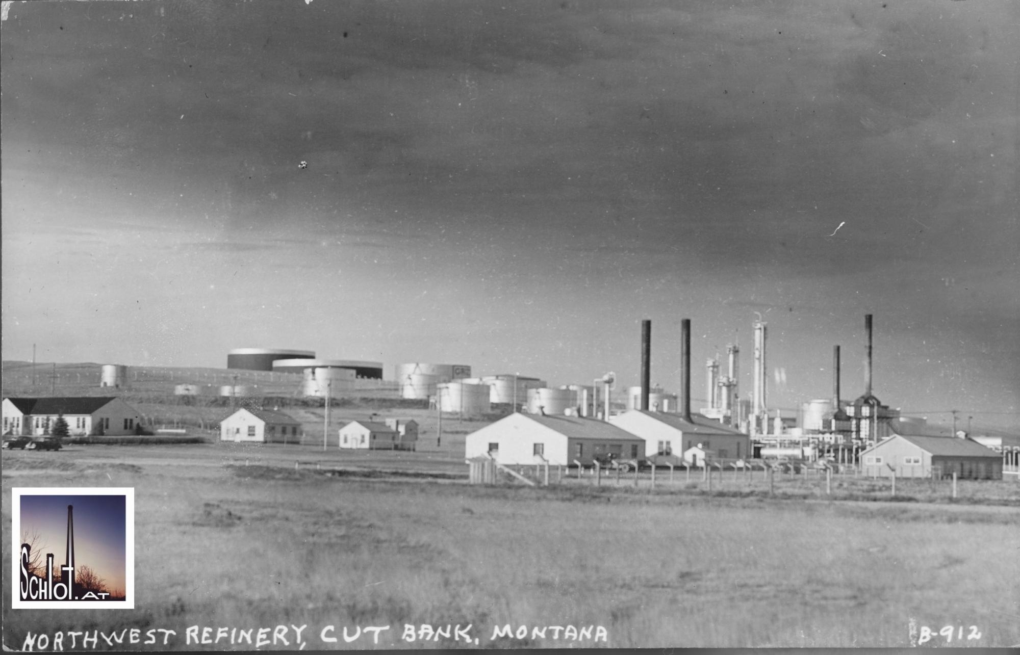 US_Montana-CutBank-Refinery