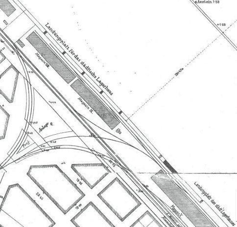 Generalstadtplan WienKulturgut 1904