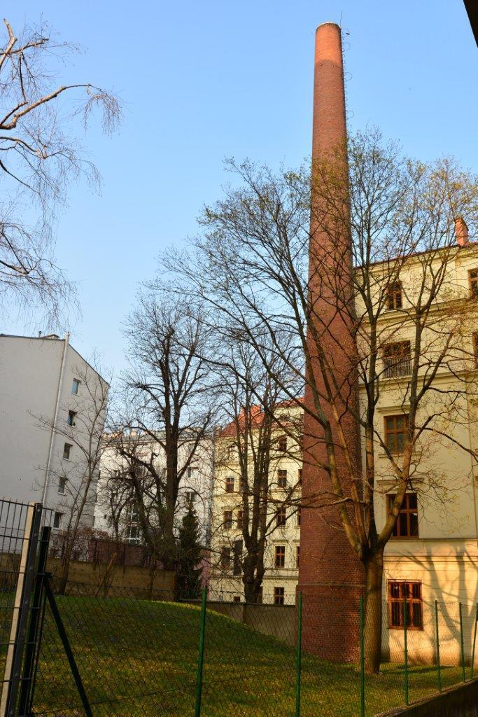 RudolfAuangerPrivatarchiv_Dannebergplatz_Schlot